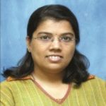 Dr. Mrs. S. S. Naik