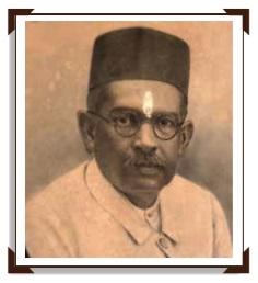 Krishnarao Desai